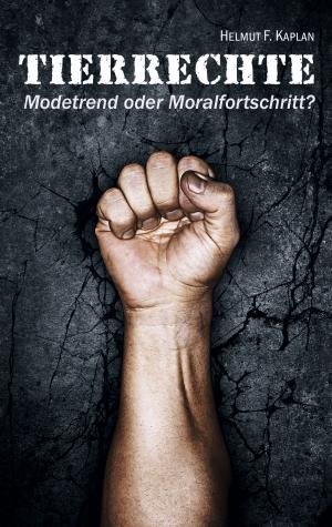 Tierrechte: Modetrend oder Moralfortschritt?