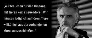 Helmut F. Kaplan Tierrechte